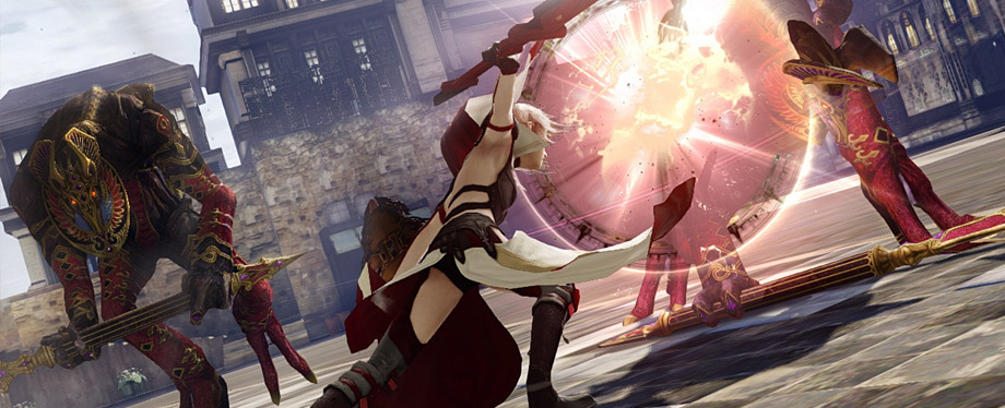 Análisis de Lightning Returns: Final Fantasy XIII