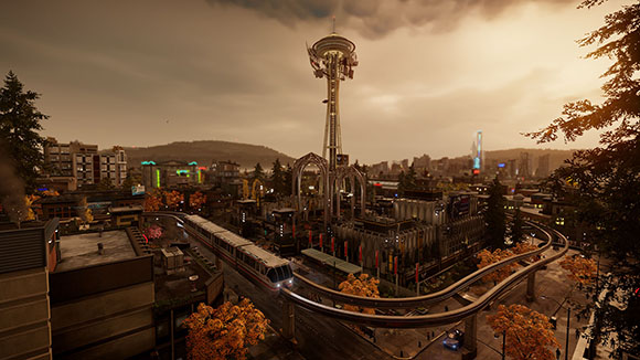 Avance de inFamous: Second Son