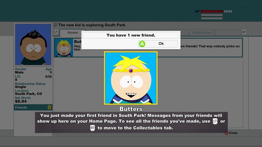 Avance de South Park: La Vara de la Verdad