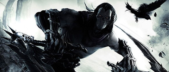 Darksiders II vuelve a la eShop de Wii U