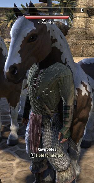 The Elder Scrolls Online: Mis primeras horas en Tamriel (I)