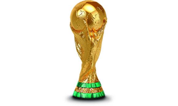 Copa Mundial de la FIFA Brasil 2014 tiene