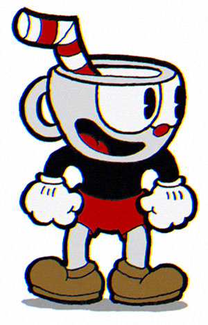 Cuphead: «We have a dream goal to make port on Sega Master