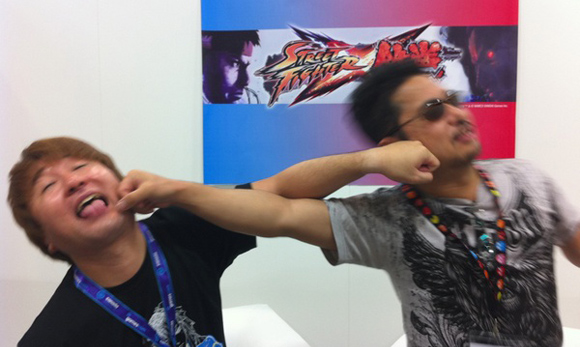 Tekken x Street Fighter sigue vivo