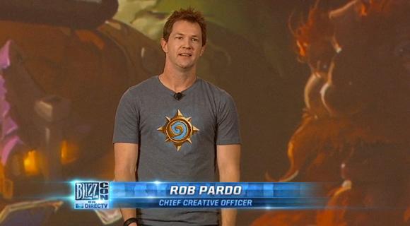 Rob Pardo, diseñador jefe de World of Warcraft, deja Blizzard