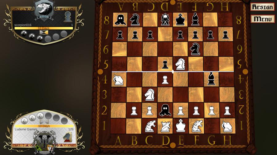 Chess 2, la pesadilla de Kaspárov