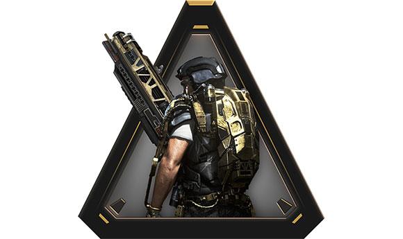 Primeras impresiones del multijugador de Call of Duty: Advanced Warfare