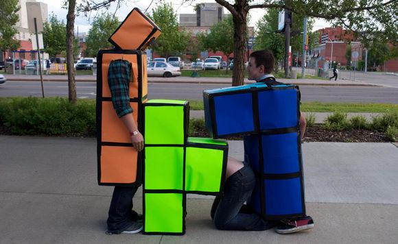 Adult Tetris Online 37