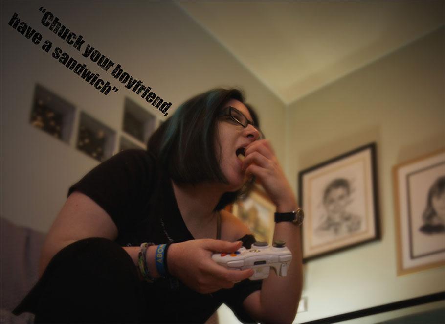 True Gamer Girls: jugadoras españolas contra la tontería