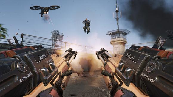 Estos son los requisitos técnicos de Call of Duty: Advanced Warfare en PC
