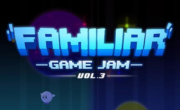 ¡Gloria a los 27 hijos de la Familiar Game Jam 3!