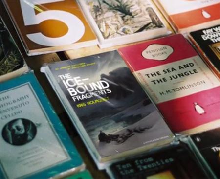 Ice-Bound y la reconfiguración literaria como videojuego
