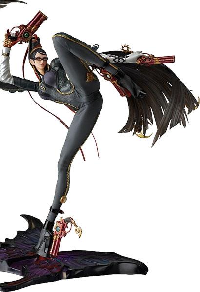 Bayonetta: Mujer objeto (de debate)
