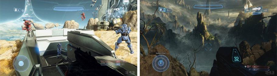 La crítica al habla: Halo: The Master Chief Collection