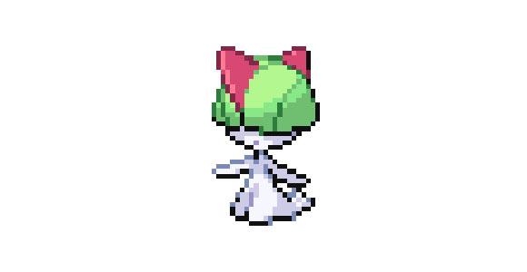 Pokémon se hace mayor: Rubí Omega y Zafiro Alfa