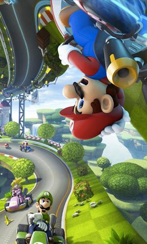 Los mejores juegos de 2014