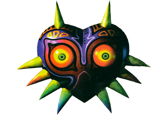 Análisis de The Legend of Zelda: Majora's Mask 3D