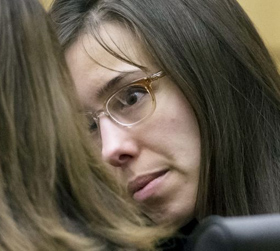 Videos de sexo de Jodi arias