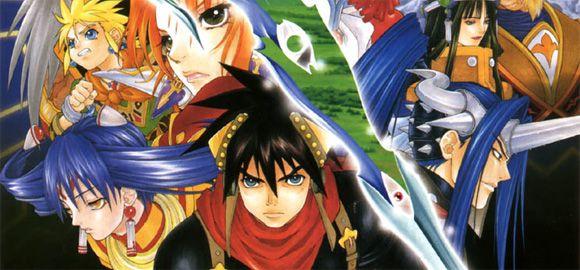 Grandia II tendrá una versión remasterizada para PC - AnaitGames