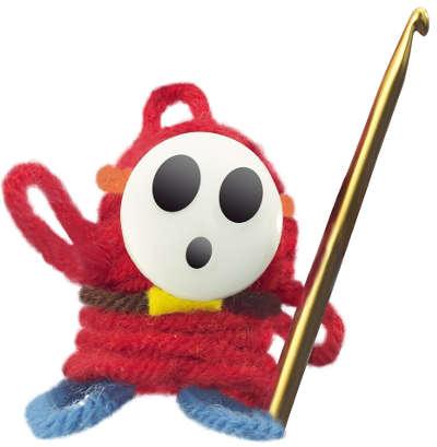 Análisis de Yoshi's Woolly World