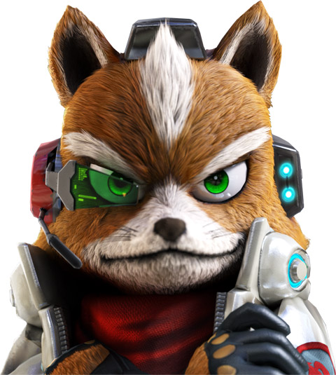 E3 2015: Star Fox Zero es más confuso de lo que puede permitirse