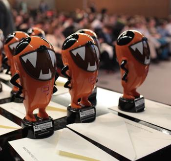Mind: Path to Talamus arrasa en los premios de la Academia de las Artes Interactivas