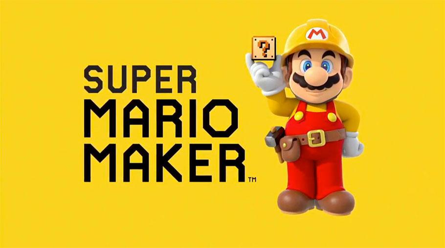 mario, Nintendo, e3, e3 2015, novedad, wii u,