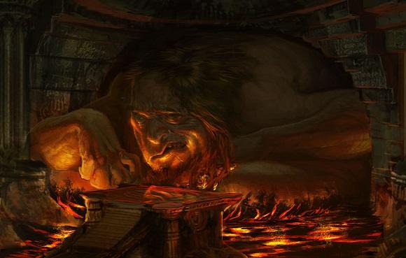 Análisis de God of War III Remasterizado