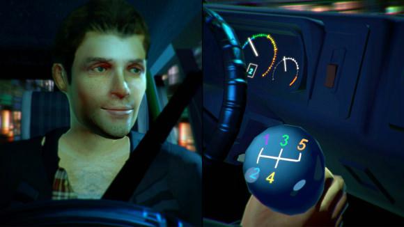 Stick Shift, el juego sobre masturbar a un coche que va camino de Steam