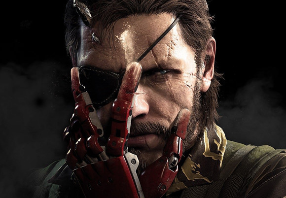 La crítica al habla: Metal Gear Solid 5: The Phantom Pain