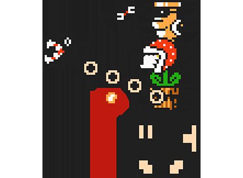 Análisis de Super Mario Maker