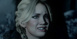 Análisis de Until Dawn