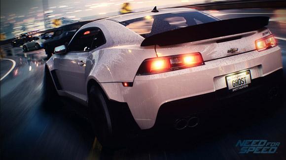 La versión para PC del nuevo Need for Speed se va a primavera de 2016