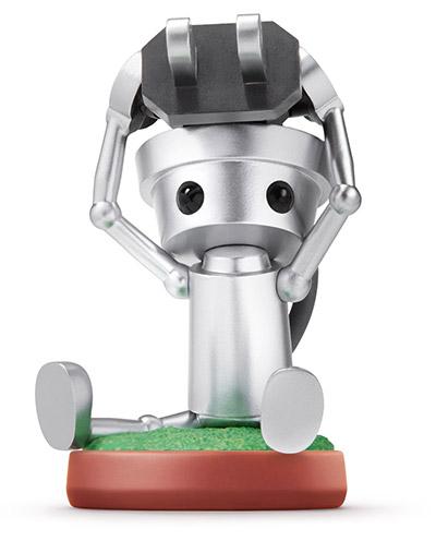 Análisis de Chibi-Robo: Zip Lash!