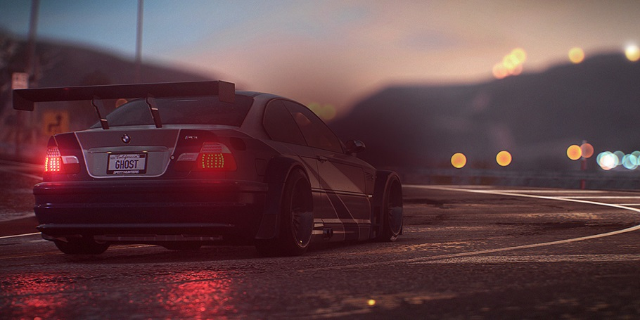 Análisis de Need for Speed