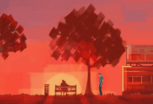 The End of the World y el videojuego como canción triste