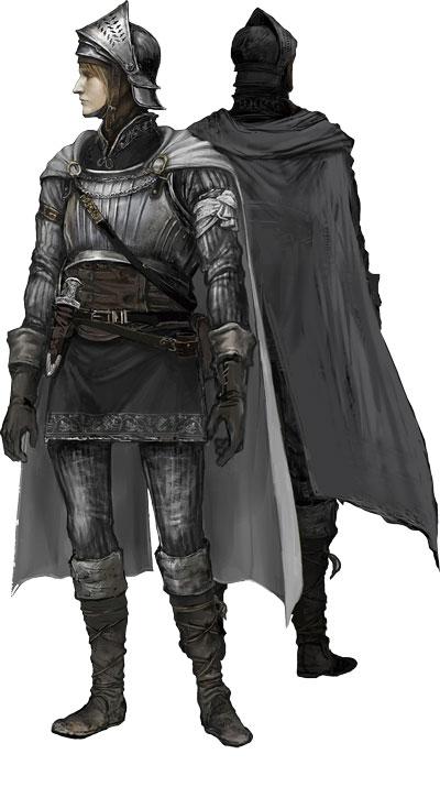 Avance de Dark Souls III
