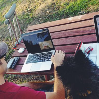Brain&Brain, la aventura de ser indie dev y nómada