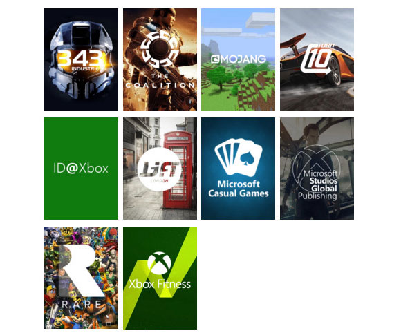 Cinco estudios más desaparecen de la web de Microsoft Studios