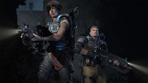 Game Informer nos cuenta de qué va Gears of War 4