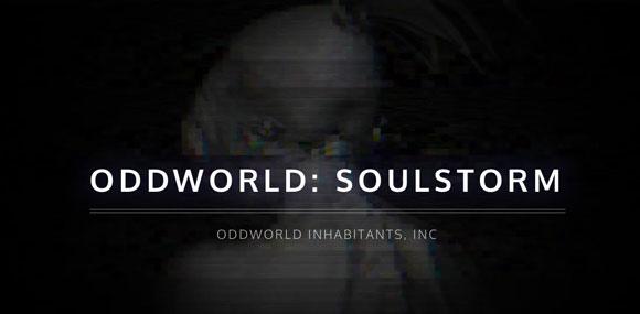 Anunciado Oddworld: Soulstorm, la continuacóni de New 'n' Tasty con nuevos desarrolladores
