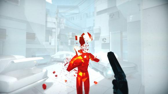 SUPERHOT llega a Xbox One el 3 de mayo