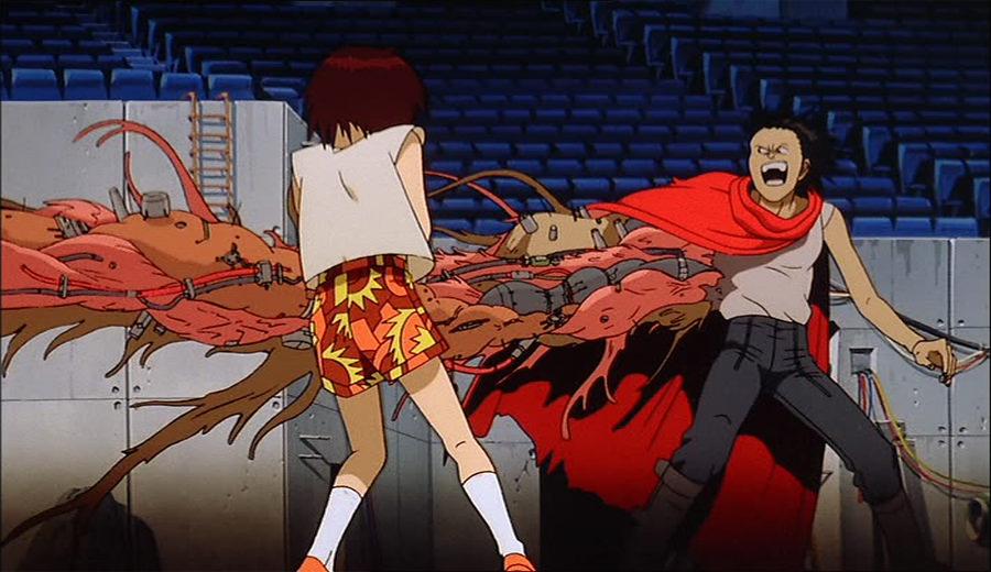 El juego de Akira para SNES y Mega Drive que jamás existió
