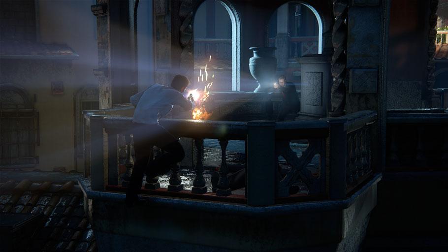 Uncharted 4: El desenlace de Naughty Dog