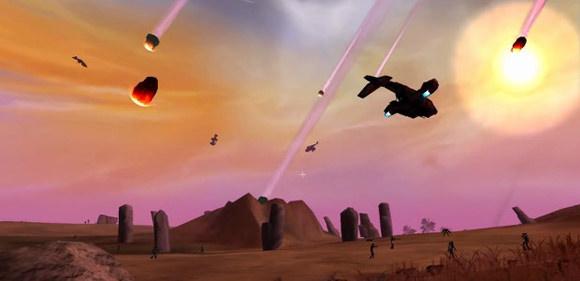ApocalyptMMO: el arte de matar mundos