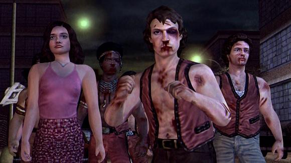 The Warriors, el juego de Rockstar para PS2, está disponible en la Store de PS4