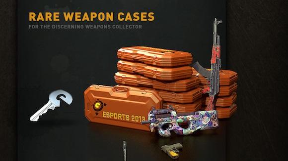 Twitch y Valve cierran el grifo de las apuestas de Counter-Strike: Global Offensive