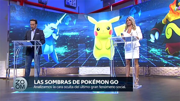 Pokemon Go Y Cuarto Milenio Era Inevitable Opinion En Anaitgames