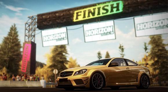 El primer Forza Horizon dejará de estar a la venta el próximo 20 de octubre