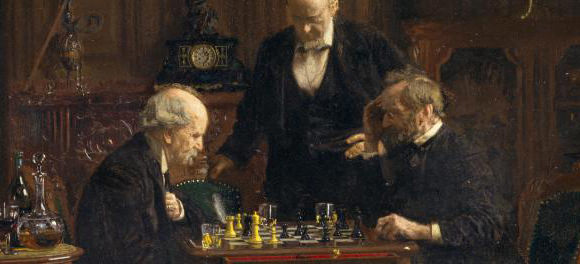Really Bad Chess: ¿Y por qué no?